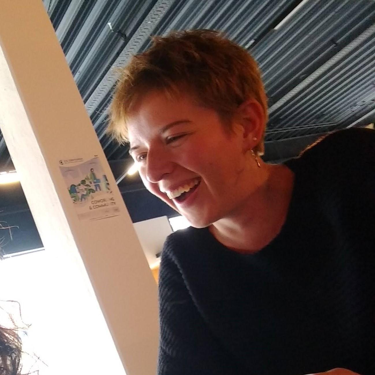 Andrea Wölfl